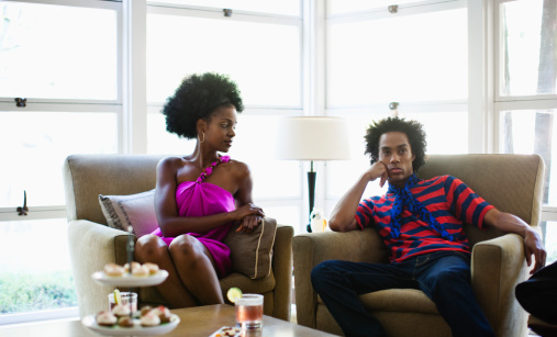 Dos and donts of dating a black girl