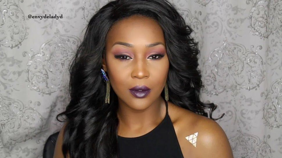 The Ultimate List of Black Makeup/Beauty Vloggers on YouTube