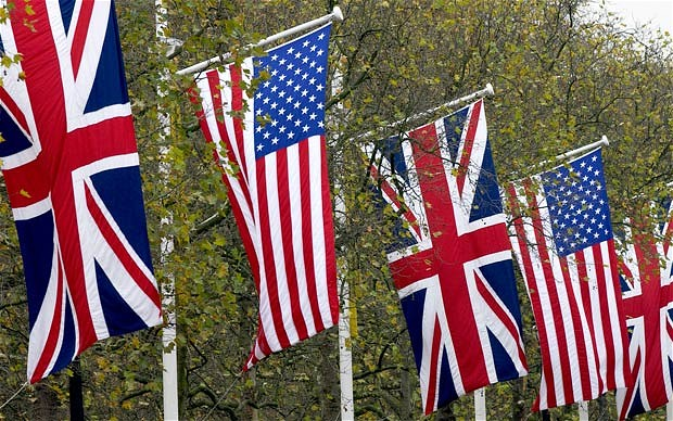 uk relationship with usa